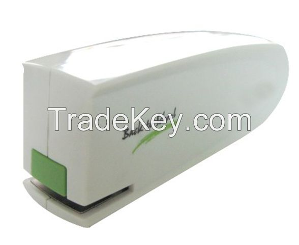 15 sheets electric stapler
