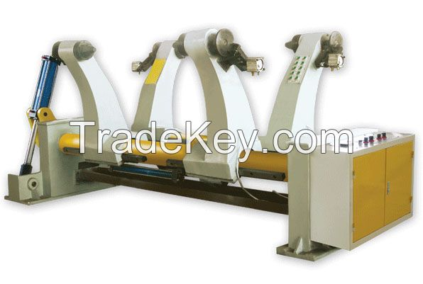 Shaftless Hydraulic Mill Roll Stand