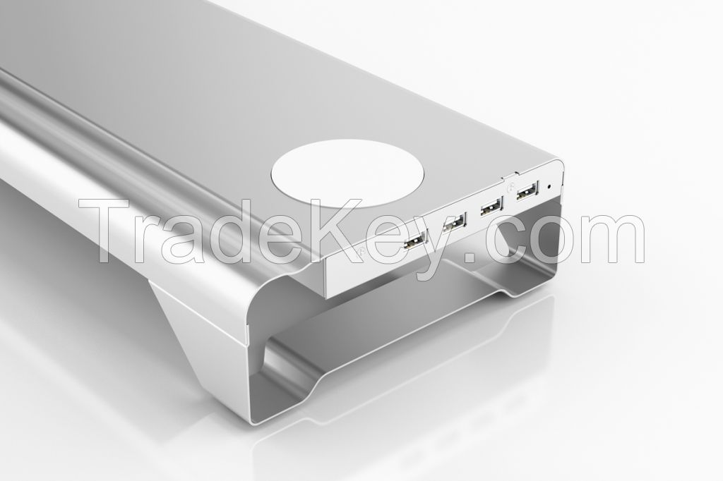 Metal Monitor Stand
