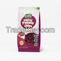 dried fruit chips