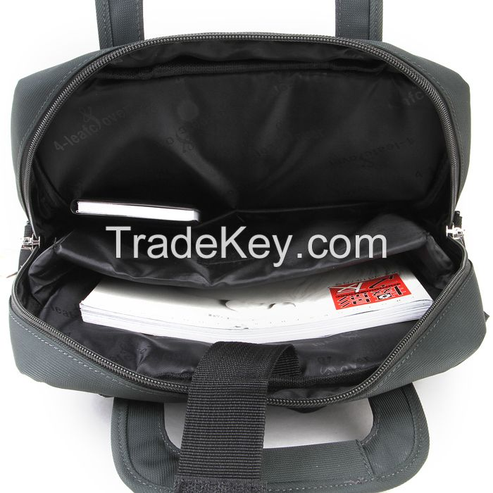 Business Computer Bag 14 Inch Laptop Bag Nylon Laptop Bag