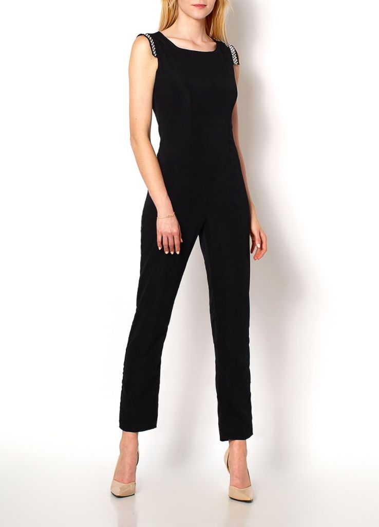 2015 NEW LADIES FORMAL ELEGANT SEXY TUBE SUMMER CASUAL PARTY JUMPSUITS D1346