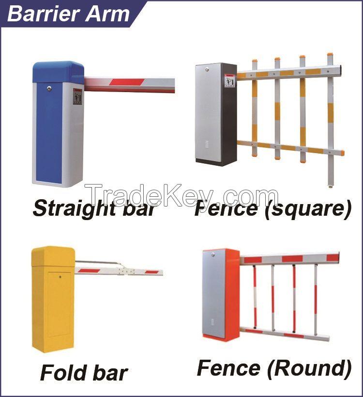Parking barrier gate