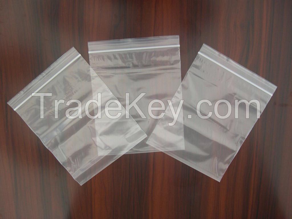 China zhejiang yiwu FuTian market wholesale zip lock bag