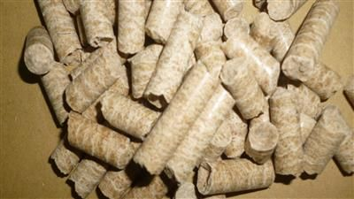 Rice Husk Pellets - contact us for Cheapest Price
