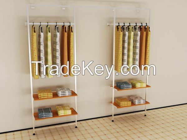 Shop display and storage system
