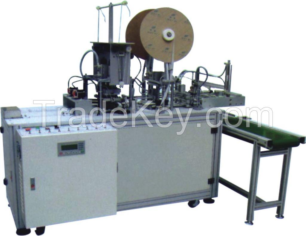nonwovnes-machinery