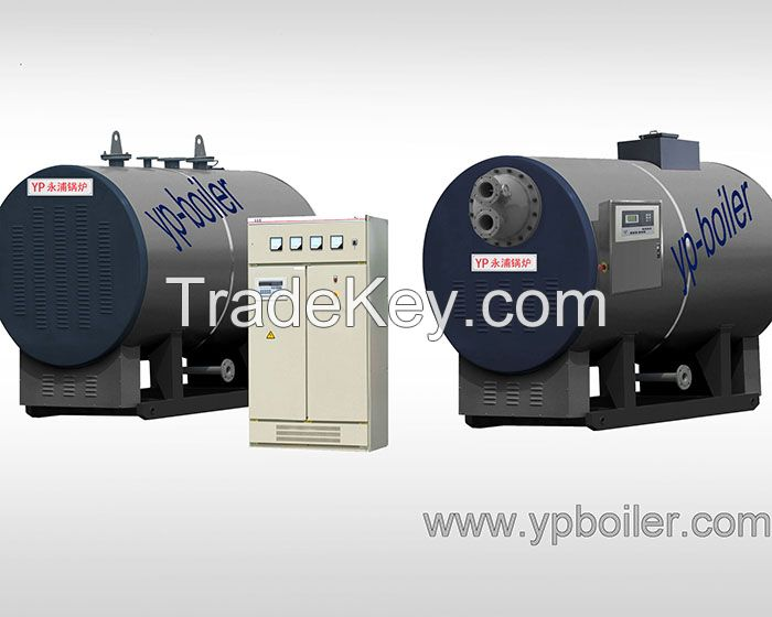 Electric Heating / Electric Non-pressure Hot Water Boiler