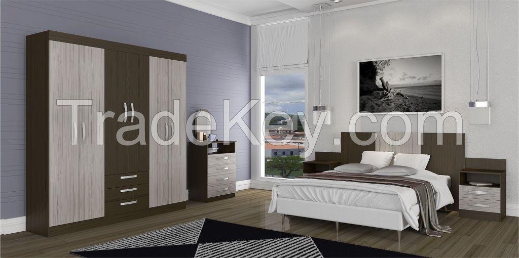 Complete bedroom set only US$129,00