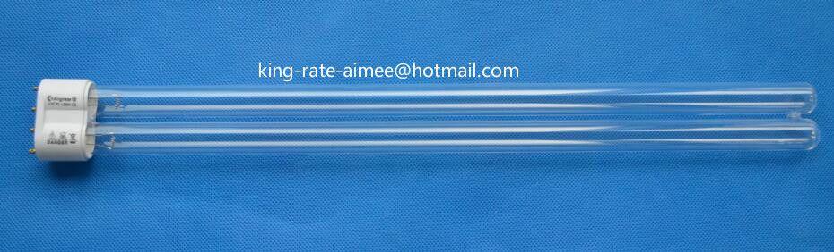 H(U) shape PL-L 36W  UVC ultraviolet germicidal bulbs