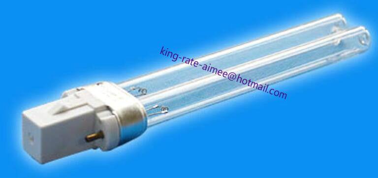 H(U) shape PL-S 5W UVC germicidal lamp