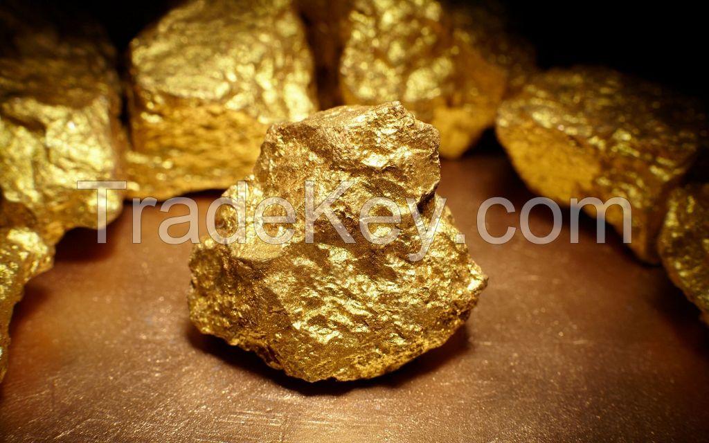 Gold, Diamond