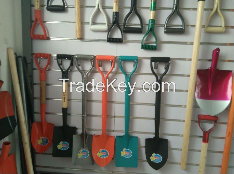 Shovel Series