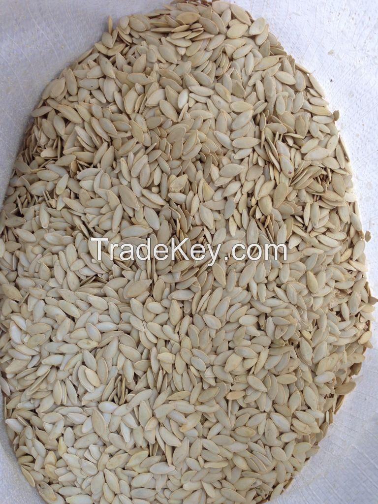 Lady Nails pumpkin seeds