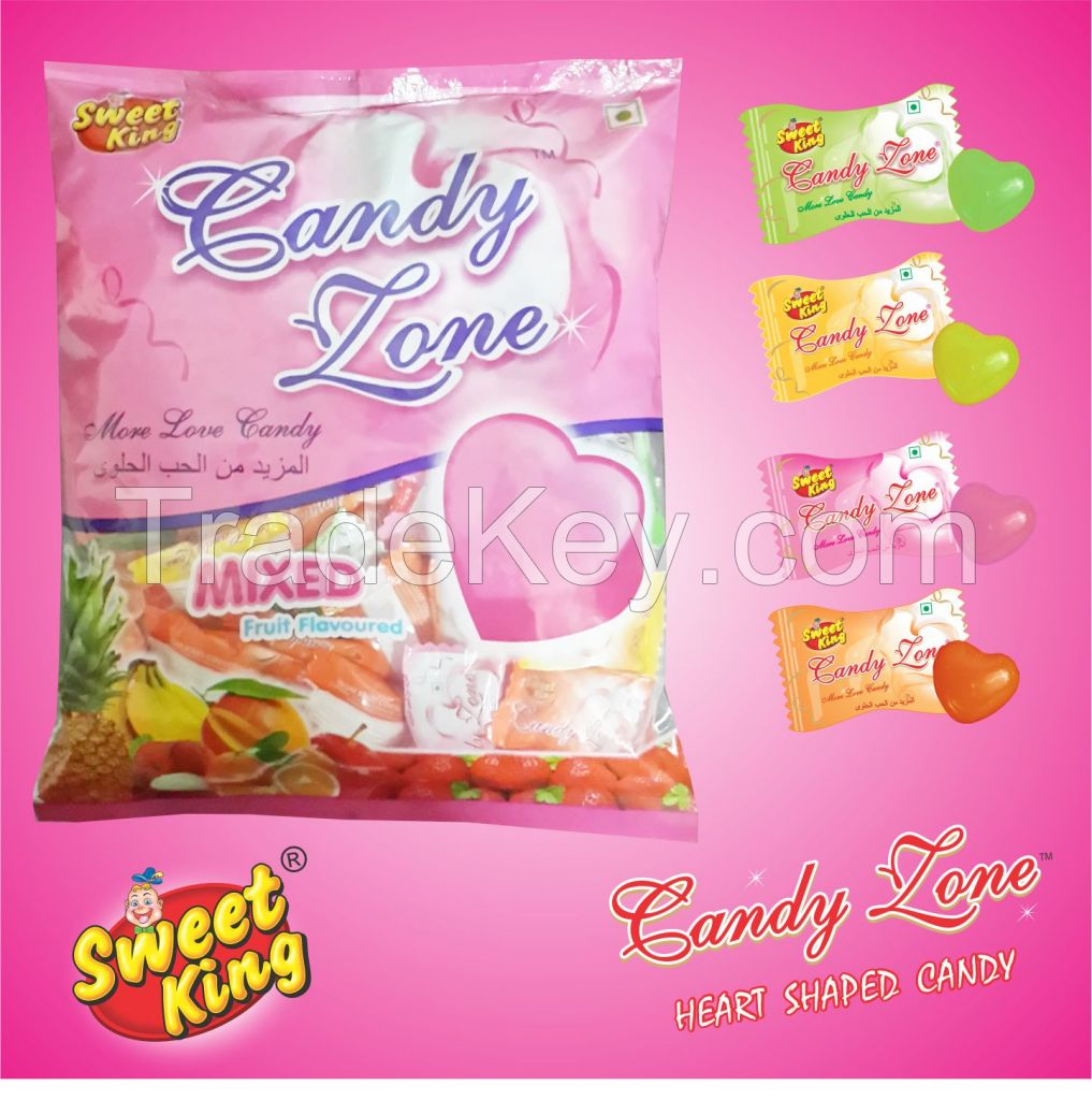 Fruit Flavour Candy