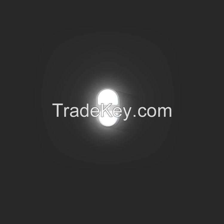 CE,RoHS certified, motion sensor led night lights