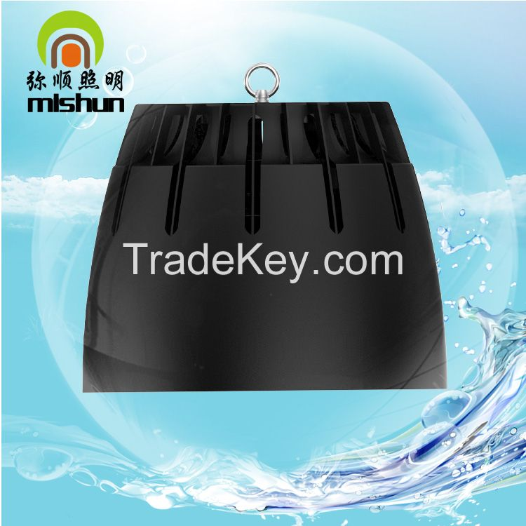 5 year warranty IP65 factory warehouse industrial 500w led high bay light