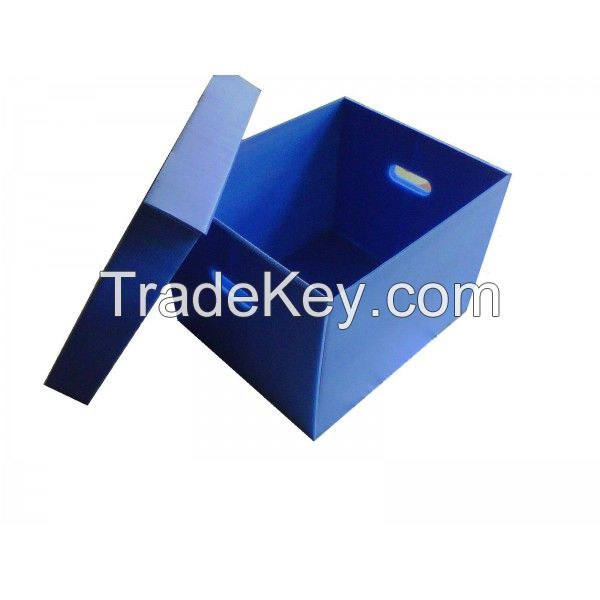 Pioneer Producer of Plastic Box from Virgin Raw Material ( Any size , thickness and color available )