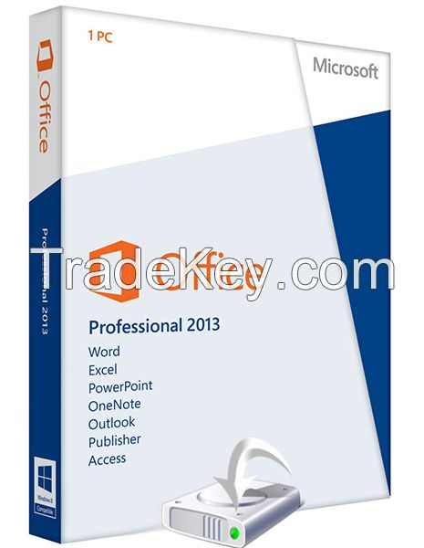 Office professional 2013 and many more software wholesale