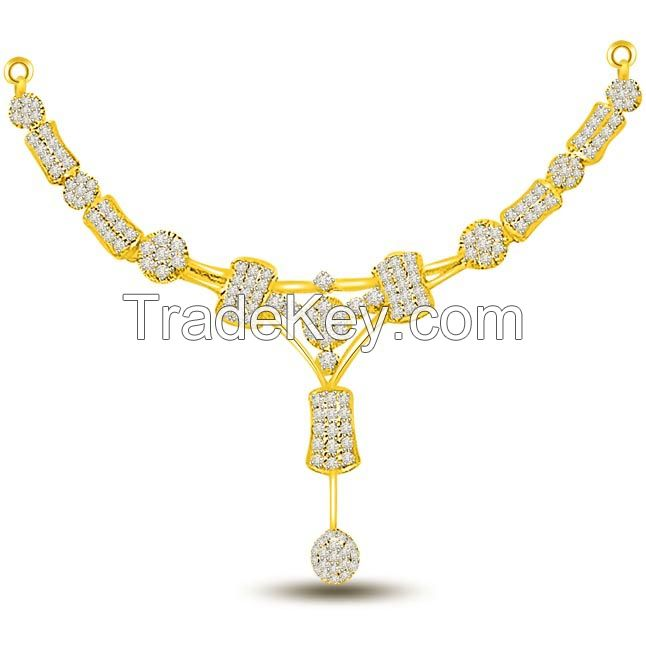 † Diamond necklaces † Praise the Lord for His mercy endureth forever†
