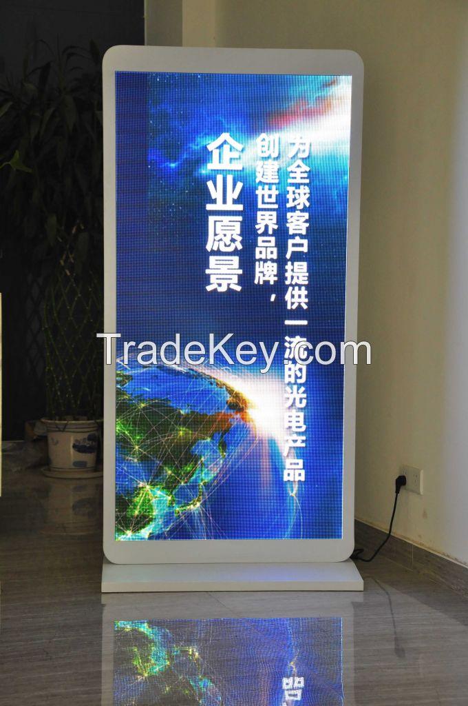 Digital Screen Indoor and Outdoor LED Display Board