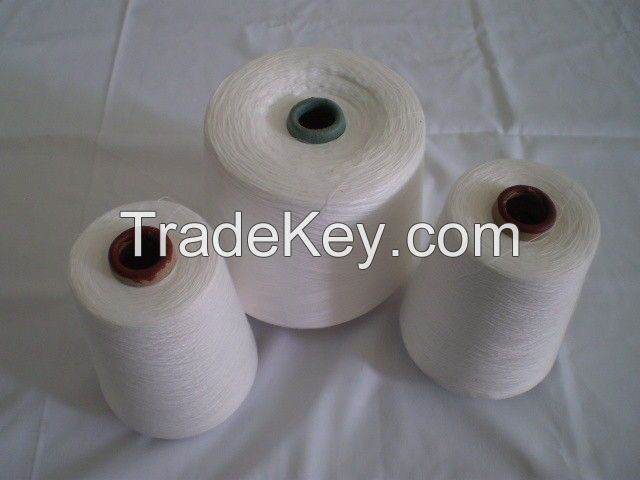 SELL BLEND YARN PV, PC...