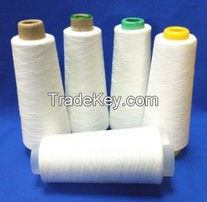 SELL 100% COTTON CARDED YARN NE 16/1, 20/1, 30/1, 30/2...