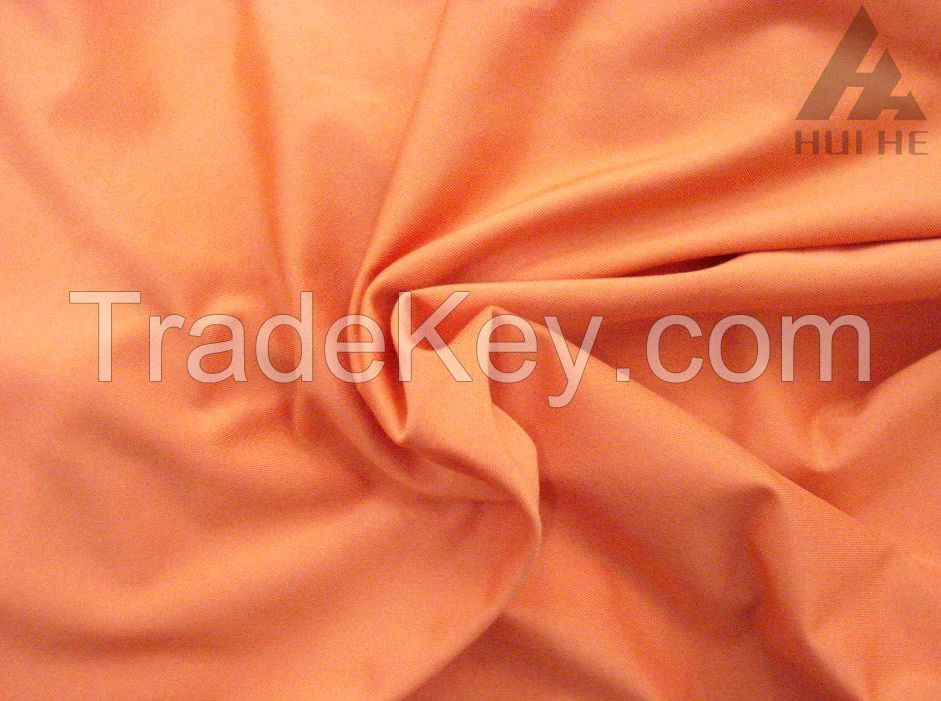 Comfortable underwear knitted spandex fabric N7020