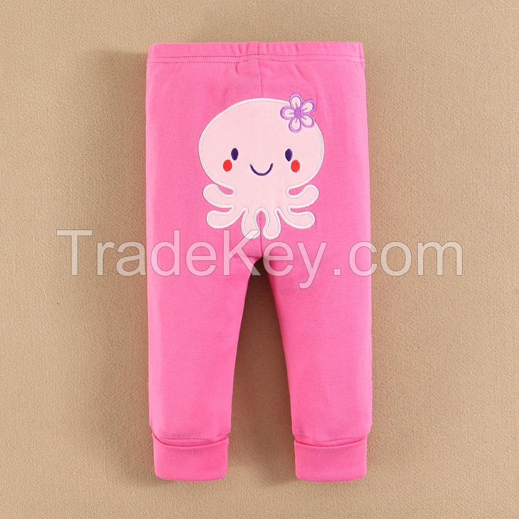 Cute Baby PP Pants