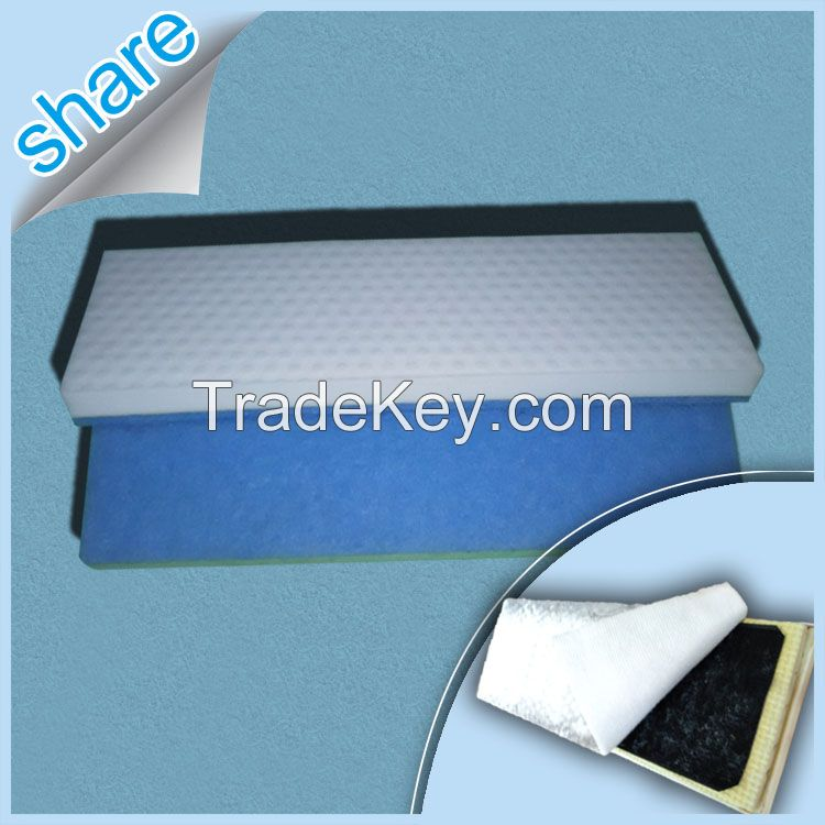 Top One Chinese Manufacturer High Quality Melamine Sponge