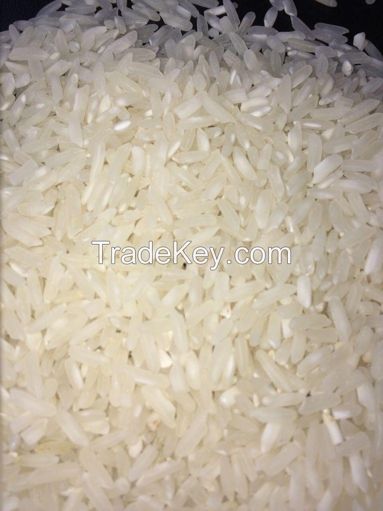 Long Grain Rice from Pakistan