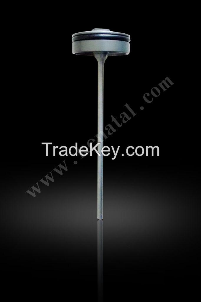 high quality piston driver of coil nail gun CN100
