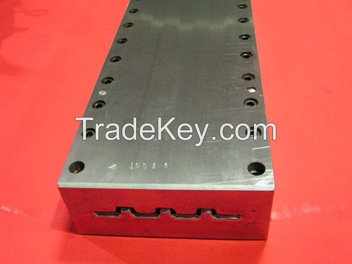 FRP pultruded moulds supplier with high quality