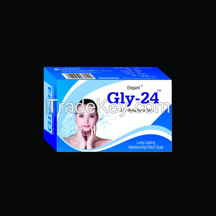 GLY-24 SOAP