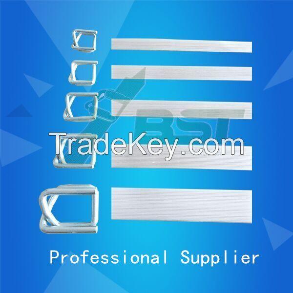 Polyester straps