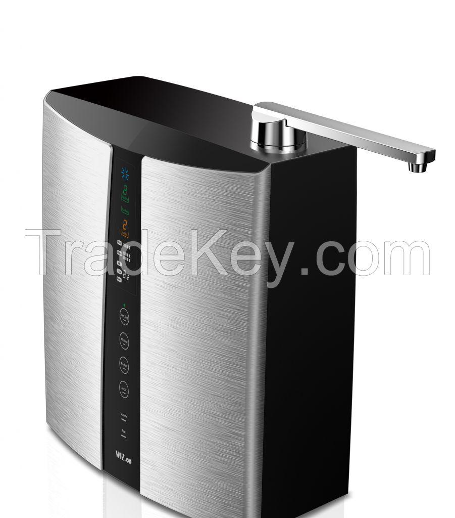 Alkaline Water Ionizer WIZ.on 5000