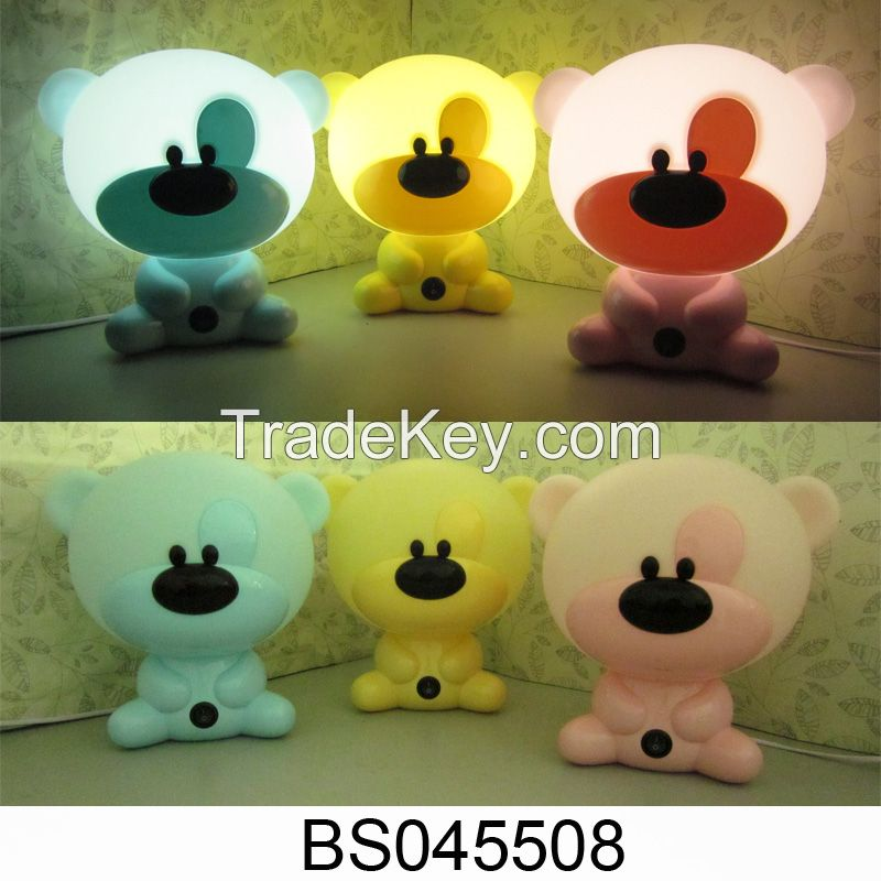 2015 newest style LED Lamp for kids