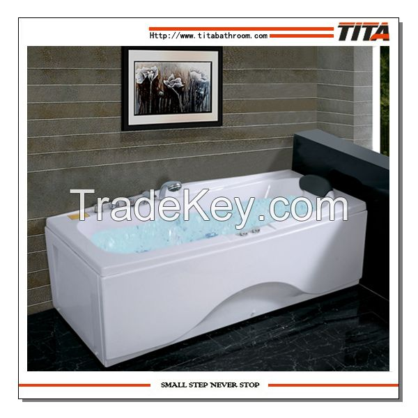 Massage bathtub