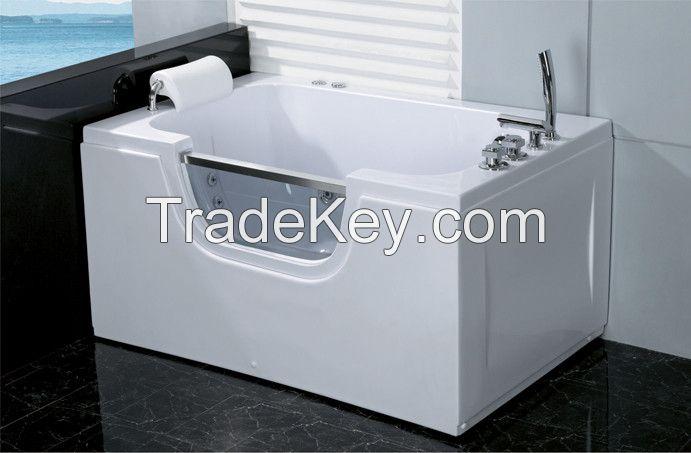 Single Massage Bathtub(TMB-058)