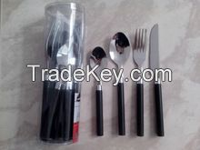 Stainless steel Tableware,Ceramic Handle Stainless,Tableware Stainless Knife/Fork/Spoon,Promotional Tableware, Plastic Handle Tableware    Promotional Stainless Steel Tableware
