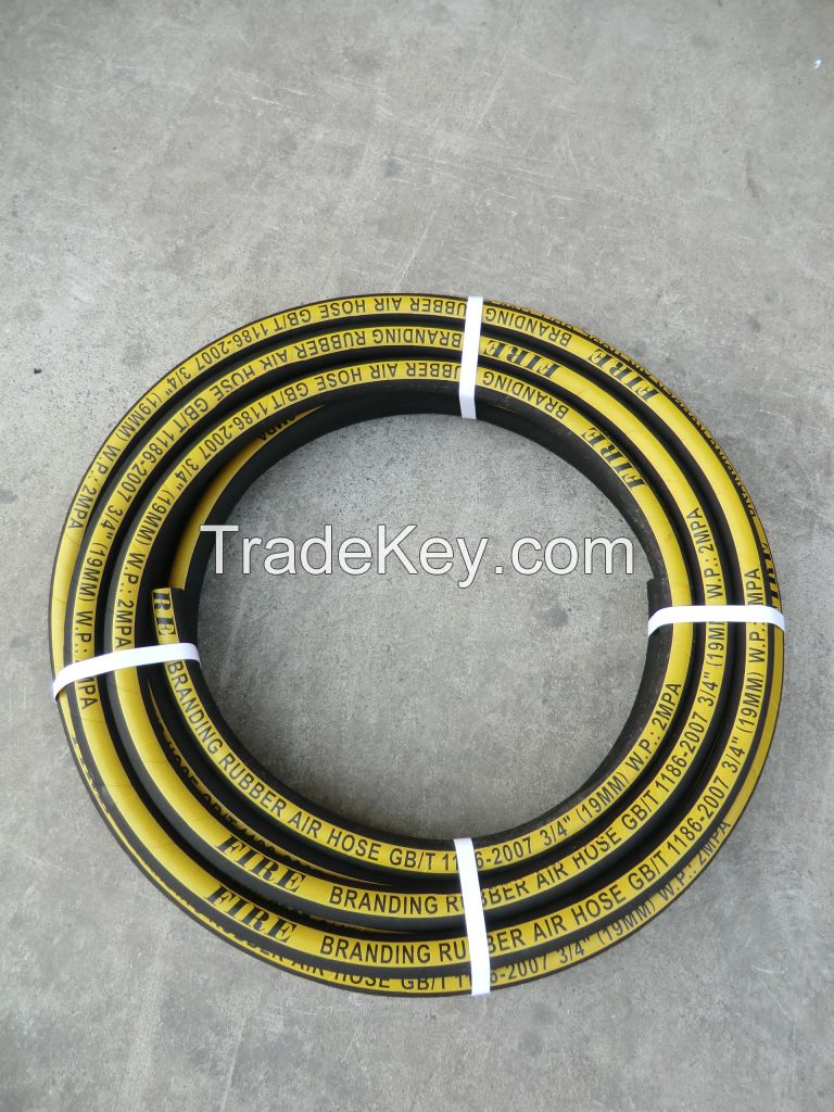 direct factory supply rubber hose