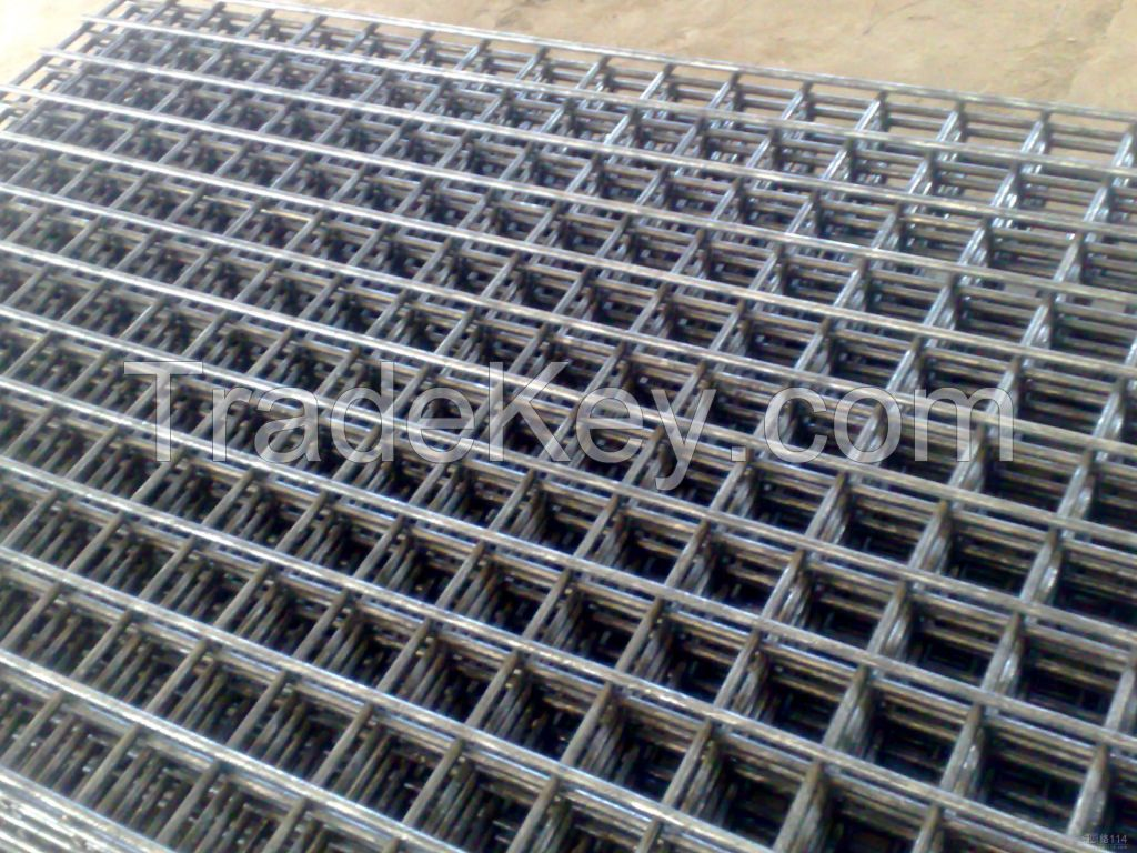 welded wire mesh manufacturer popular in Pakistan