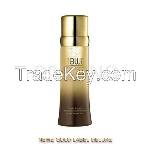 NEWE GOLDEN LABEL DELUXE TONER 150 ml