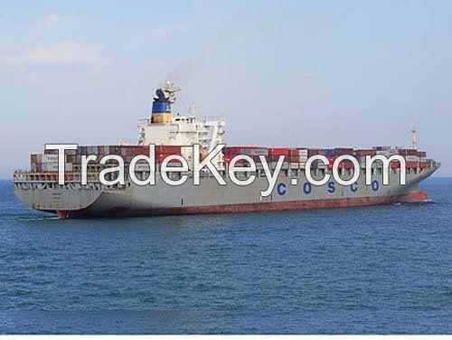 sea freight from China to Noshiro Japan---Sunny