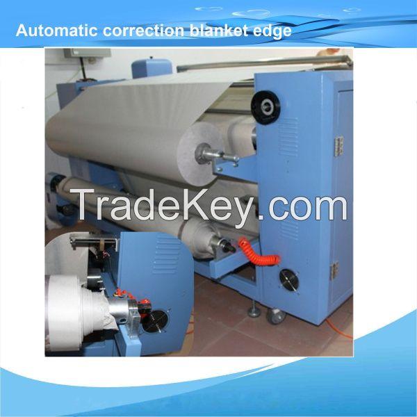 China Roll To Roll Heat Press Machine, T Shirt Printing Machine, Sublimation Heat Press