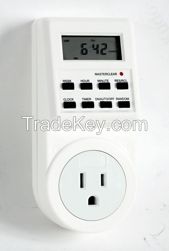 Smart Switches Remote Control Switches Digital Timer