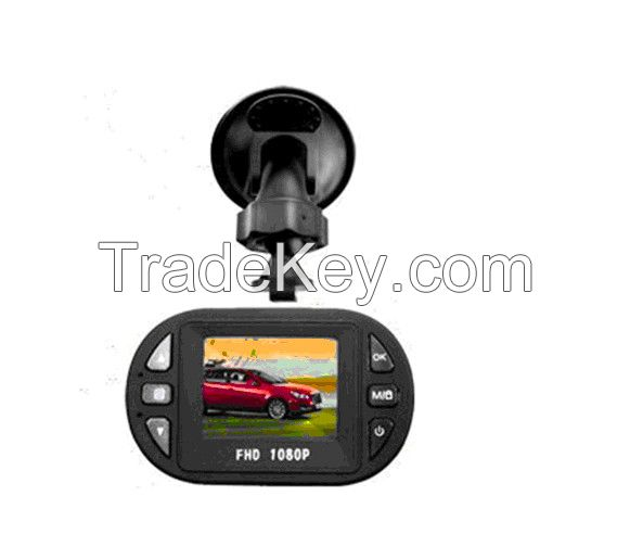 FULL HD 1080P car dvr mini car camera night vision