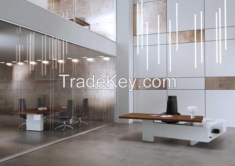 Mascagni Mast Chairman Desk