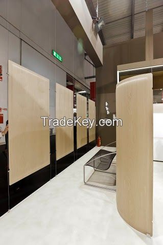 Mascagni TRES ACOUSTIC PODS AND PANELS