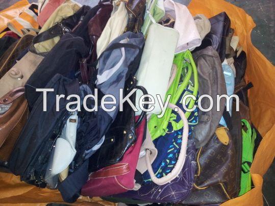 used clothes, bag korea